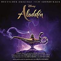 Aladdin (Deutscher Original Film-Soundtrack)