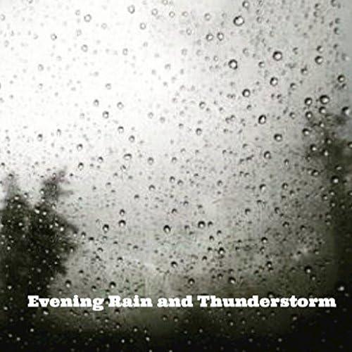 Relaxing Rainfall Sounds