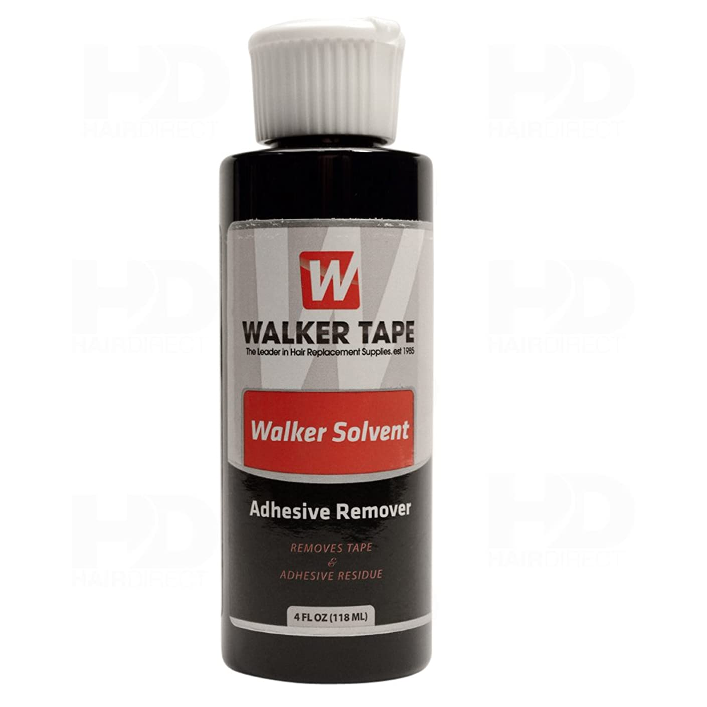 Walker Solvent - Also Known As and Same Product As Weft Release