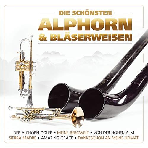 Mousepad Alphorn Alphornbläser Musik