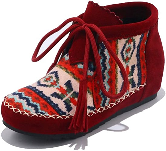 AN Dku01747, Sandales Compensées femme