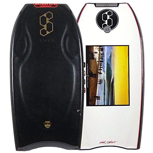 Mike Stewart Science Pocket LTD CT Bodyboard