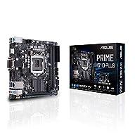 ASUS 90MB1090-M0EAY0 Prime Intel H310 Mini ITX DDR4-SDRAM Motherboard