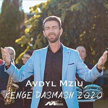 Kenge Dasmash 2020