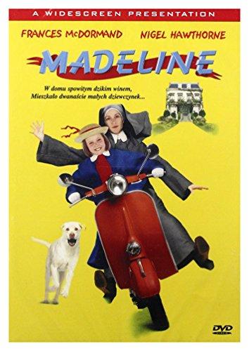 Madeline [Region 2] (Deutsche Sprache. Deutsche Untertitel)