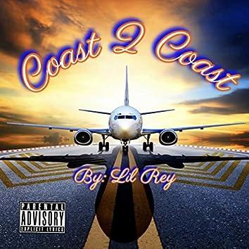 Coast 2 Coast (Freestyle)