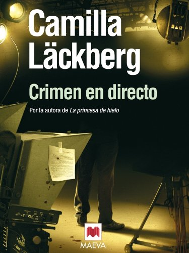Crimen en directo (Los crímenes de Fjällbacka nº 4)