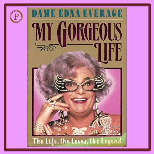 My Gorgeous Life  By  cover art