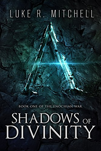 Shadows Of Divinity by Luke Mitchell ebook deal