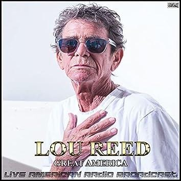 Great America (Live)