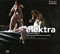 Elektra by Strauss (2013-01-08)