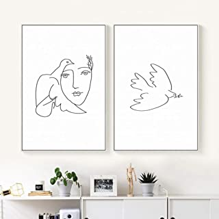 Best picasso paintings dove of peace Reviews