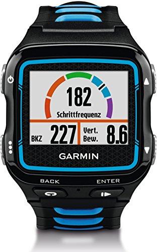 Garmin Forerunner 920XT HRM - Reloj GPS...