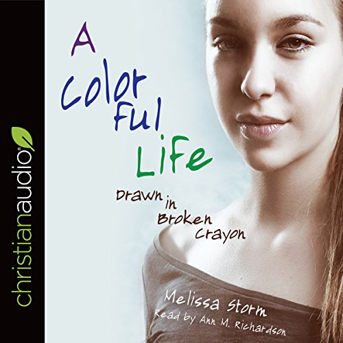 A Colorful Life cover art