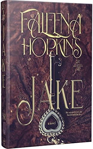 Jake (Cocker Brothers Book 1) (English Edition)