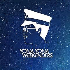 YONA YONA WEEKENDERS「終電で帰ります」のCDジャケット
