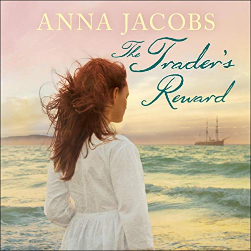 The Trader's Reward audiobook cover art