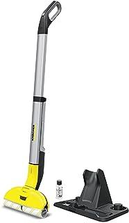 Kärcher batteridriven golvtvätt FC 3 (batterispänning: 7,2 V, ytprestanda per tankpåfyllning: 60 m², tvättbara mikrofiberv...