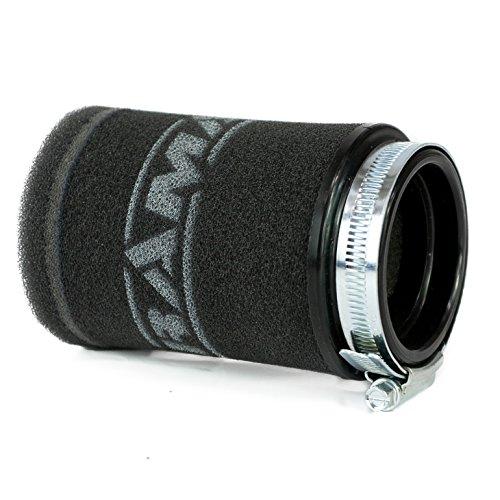 ramair Filter mr-015Motorrad Pod Air Filter, 55mm, schwarz