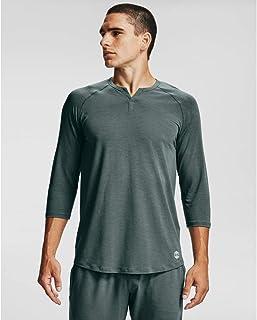 Men's Recovery Sleepwear Henley