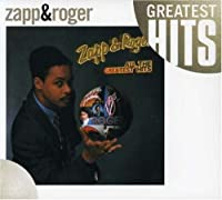 All The Greatest Hits (GH) by Zapp & Roger (2007-10-16)