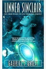 Gabriel's Ghost: A Novel (Dock Five Universe Book 1) Kindle Edition