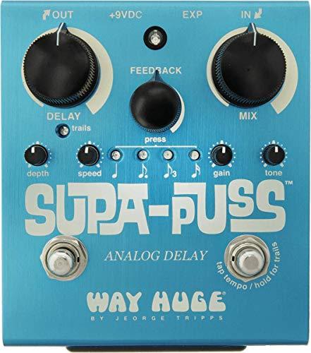 Way Huge WHE707 Supa-Puss™ Analog Delay