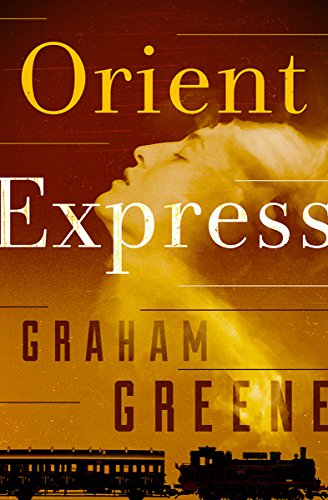 Orient Express (English Edition)