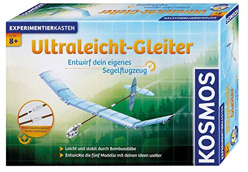 Kosmos 620158 - Ultraleicht-Gleiter
