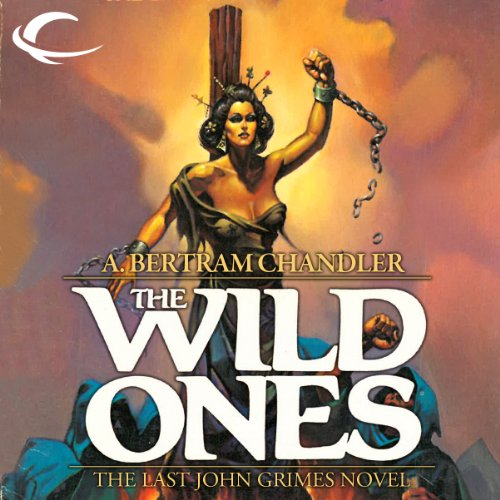 The Wild Ones cover art