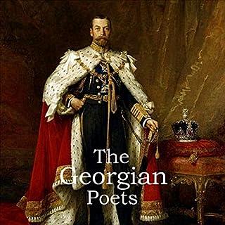 The Georgian Poets cover art