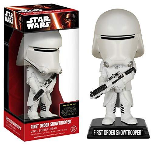 Wobbler: Star Wars: Snowtrooper