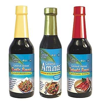 coconut aminos whole 30