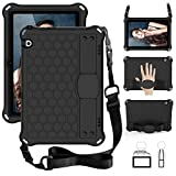 GOZOPO For Huawei MediaPad T5 Case 10.1, Durable Shockproof