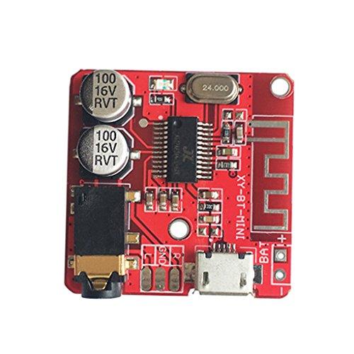 Yintiod 3,7-5 V MP3 Bluetooth Lossless Decoder Board Auto Stero Lautsprecher Verstärkermodul