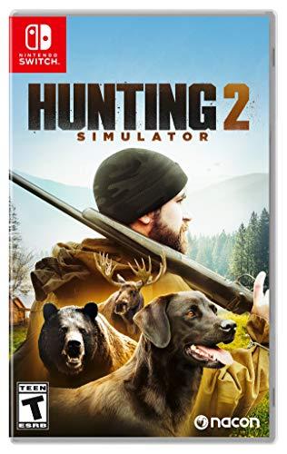 Hunting Simulator 2 (NSW) - Nintendo Switch