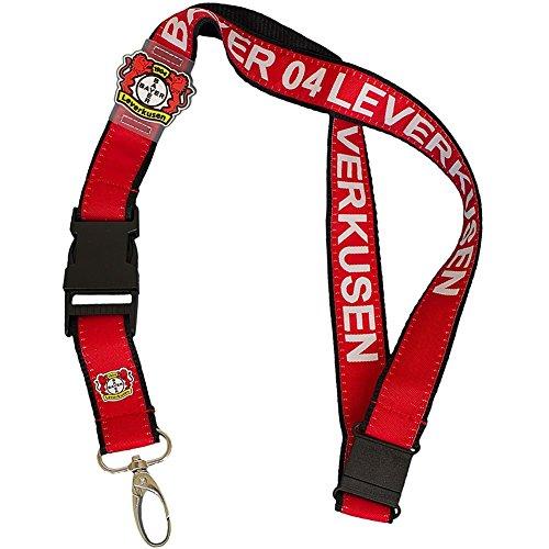 Bayer 04 Leverkusen Keyholder/Lanyard/Badholder