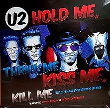 U2: Hold Me Thrill Me Kiss Me Kill Me Vinyl 12