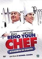 Chef [Italian Edition]