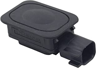 NewYall Rear LiftGate Trunk Release Switch Button
