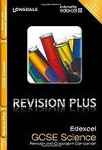 Edexcel Science (Lonsdale Gcse Revision Plus)