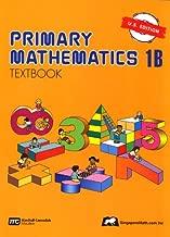 Primary Mathematics 1B Textbook U.S. Edition