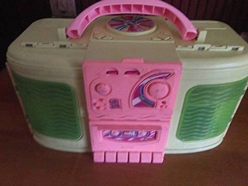 Barbie Radio Haus 48152