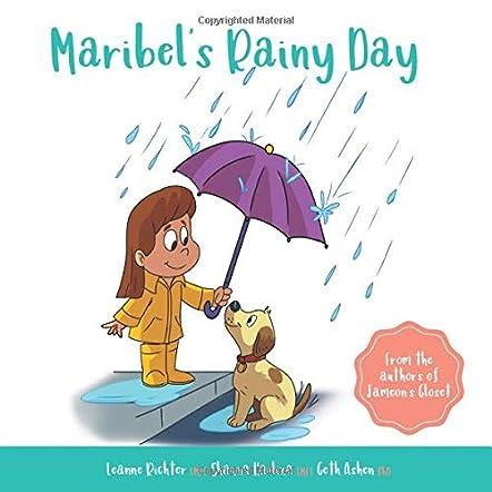 Maribel's Rainy Day