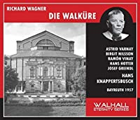 Wagner: Die Walk眉re by Ramon Vinay