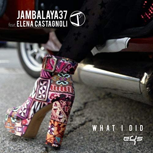 Jambalaya 37 feat. Elena Castagnoli