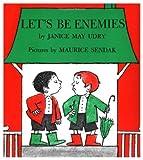 Lets Be Enemies Lb