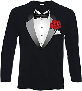 mens fancy dress t shirts