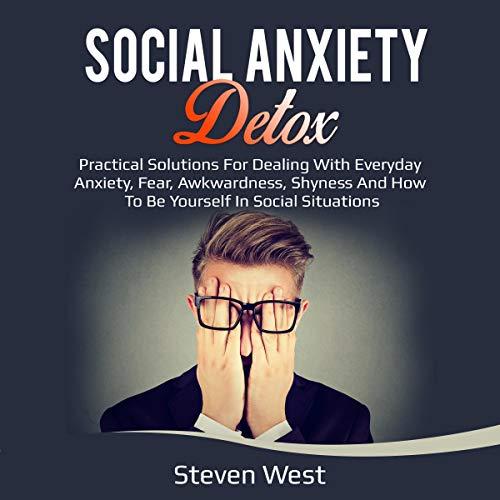 『Social Anxiety Detox』のカバーアート