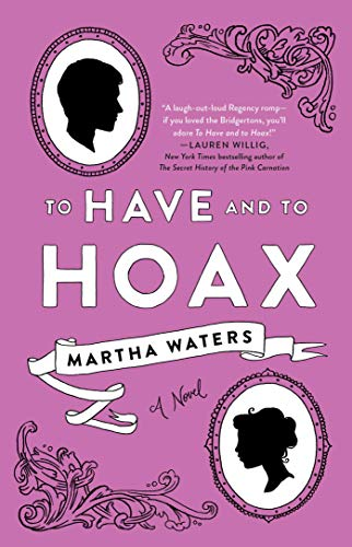 Image of To Have and to Hoax: A Novel